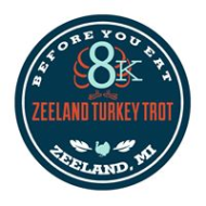 Zeeland Turkey Trot 8k