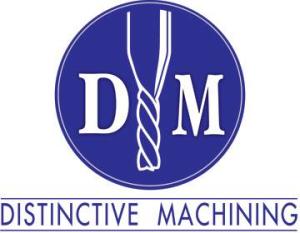 Distinctive Machine