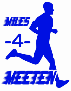 Miles for Meteen
