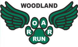 Woodland ROAR Run
