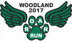 Woodland ROAR Run