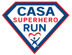 2019 CASA Superhero Run - Richmond, VA