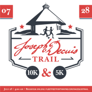 Joseph Decuis Trail 10K & 5K