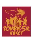 VHSEF Zombie 5K