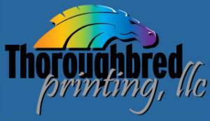 Thoroughbred Printing