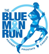 The Blue Man Run