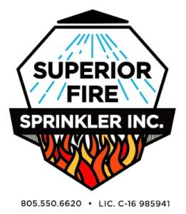 Superior Fire Sprinkler