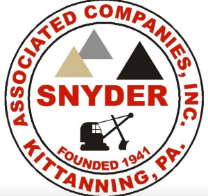 Allegheny Mineral - Snyder Associated Companies, Inc.