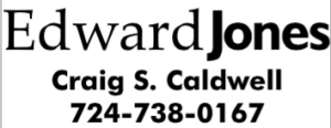 Edward Jones - Craig S. Caldwell