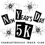 2018 New Year's Day 5K