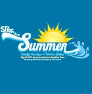 Slide into Summer 2017
