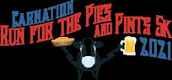 Carnation Run for the Pies 5K Run/Walk