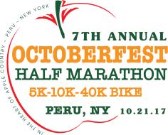 Octoberfest Half Marathon, 5k, 10k & 40k bike