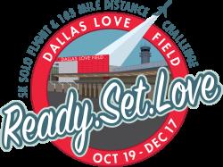 Love Field 5K - A Solo Flight & Distance Challenges!
