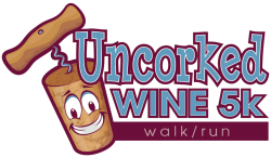 Virtual Uncorked Wine Festival 5K Walk/Run