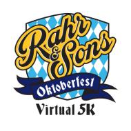 Virtual Rahr & Sons Oktoberfest 5K