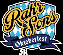 Rahr & Sons Oktoberfest 5K