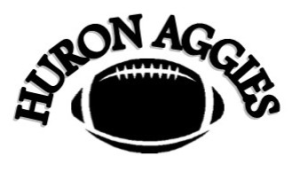 Huron Aggies Football