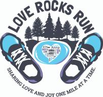 LOVE ROCKS RUN