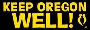 Keep Oregon Well