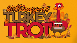 Williamsport Turkey Trot