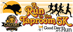 A Run to the Taproom 5K - Calvert Brewing Company