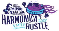 Harmonica Hustle 4 Mile Challenge