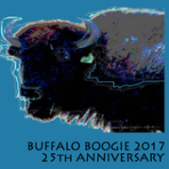 Buffalo Boogie 10K/5K