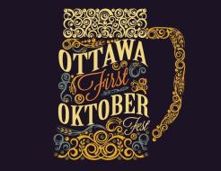 2017 Ottawa Oktoberfest Beer 5k Run/Walk