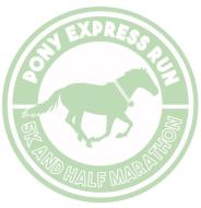 Pony Express Run 5K and Half Marathon