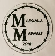 Marshall Madness Backyard OCR