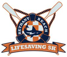 Bethany Beach Lifesaving 5k