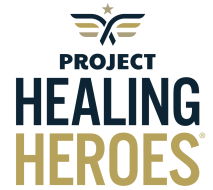 Project Healing Heroes Fundraiser