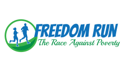 Freedom Run - The Race Against Poverty