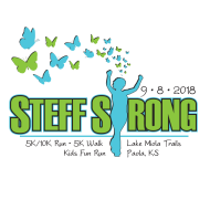 Steff Strong Run