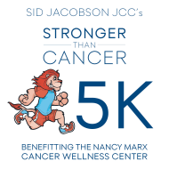 Sid Jacobson JCC's Stronger than Cancer 5K