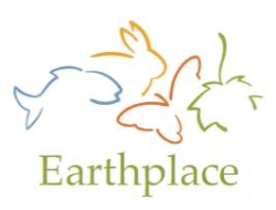 Family Trail Run (and Walk) at Earthplace