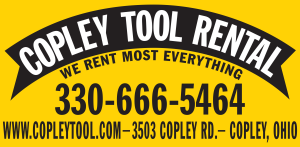 Copley Tool Rental