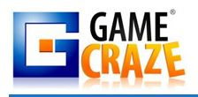 Game Craze Party & Events