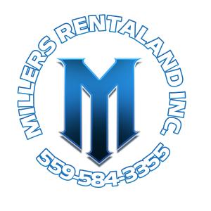 Miller's Rentaland Inc.