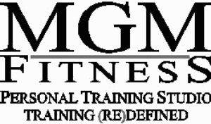 MGM FITNESS