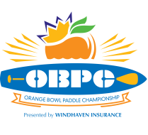 Orange Bowl Paddle Championship presented by Windhaven Insurance