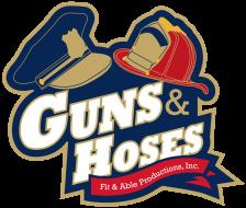 Guns & Hoses 5K/8K