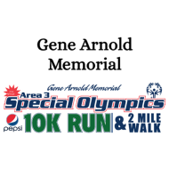 2018 Pepsi 10K Run & 2 Mile Walk