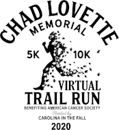 Chad Lovette Memorial Trail Run Hosted by Carolina in the Fall