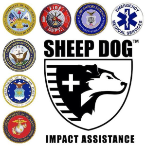 Sheepdog Impact Assistance