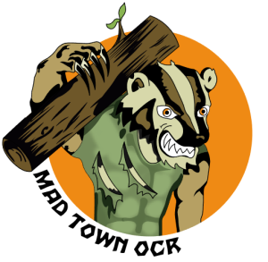 Mad Town OCR