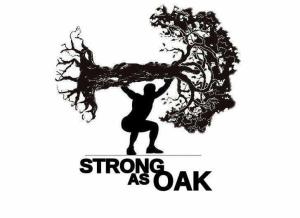 Strong As Oak