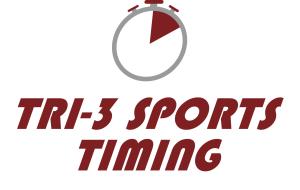 Tri-3 Sports Timing