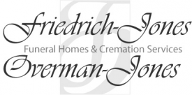Overman-Jones Funeral Home & Cremation Services